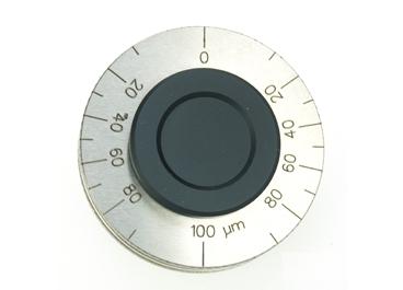 涂膜厚度测量轮