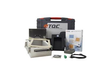 TQC  Curvex-2炉温跟踪仪